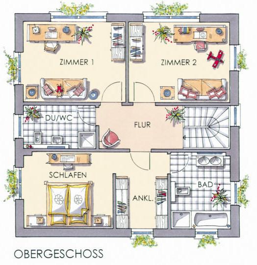 Immobilien Kaufen In Bochum: Kaufangebote Von Alterna Bauträgergesellschaft MbH In